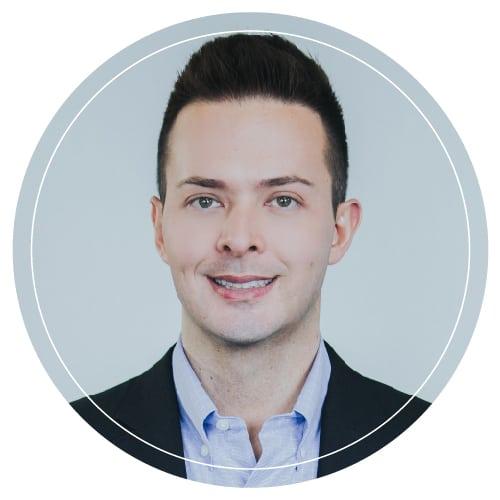 Anthony Decoste President & CEO