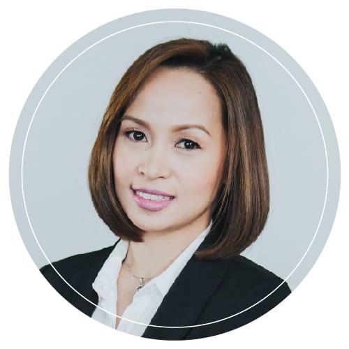 Jenny Lucero Operations Manager
