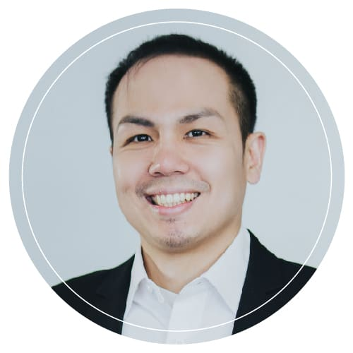 Marvin Tan Senior Director of Operations