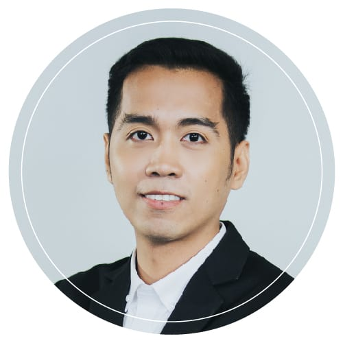 Mark Andrew Umali Assistant Manager - Finance