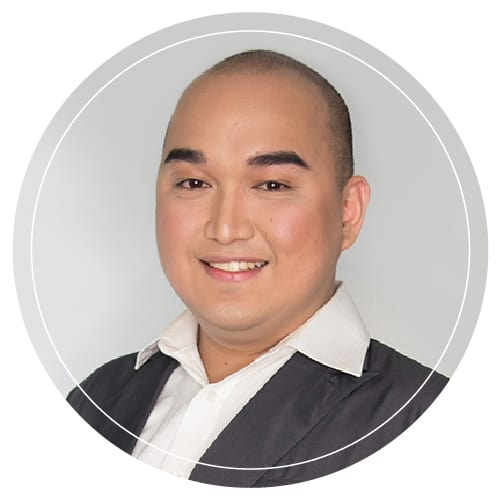 Miguel Carlos Cardino Operations Manager